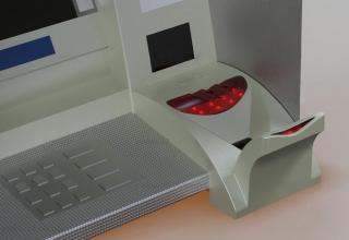 Şifre devri bitti. Devir biyometrik bankacılık devri!