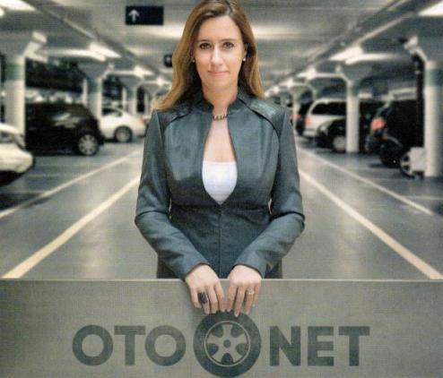 Otomotiv Sektörünün Yeni Adresi Oto.net