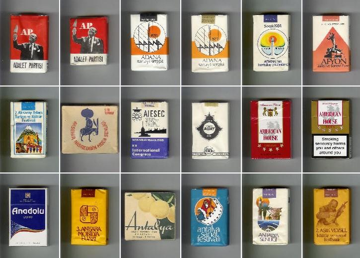 sigara paketleri-koleksiyon-indir