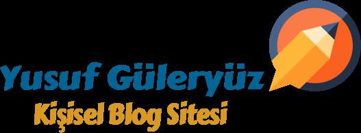yusufguleryuz.com